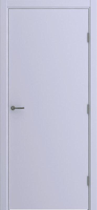 Межкомнатная дверь глухая CPL